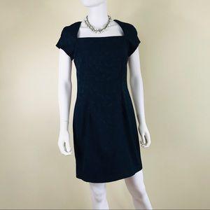 GUC CDC Cap Sleeve Sheath Dress